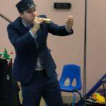Conductor Cody BCA 1